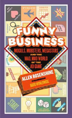 Funny Business by Allen Rosenshine