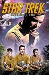 Star Trek by Ty Templeton