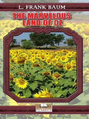 The Marvelous Land of Oz: Being an account of the further adventures of Scarecrow and Tin Woodman and also the strange experiences of the Highly Magnified Woggle bug, Jack Pump