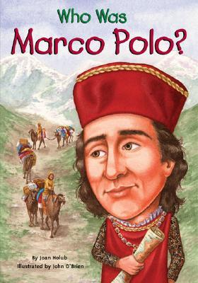 Who Was Marco Polo? Descarga gratuita de ebook Scribd