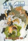 Oh My Goddess! Volume 11: The Devil in Miss Urd