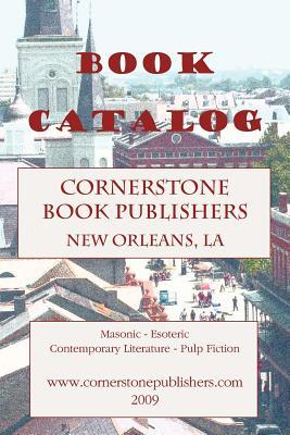 Cornerstone Book Catalog