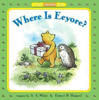 Where is Eeyore?