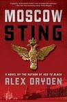 Moscow Sting (Anna Resnikov, #2)