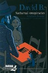 Nocturnal Conspiracies: Nineteen Dreams From December 1979 to September 1994