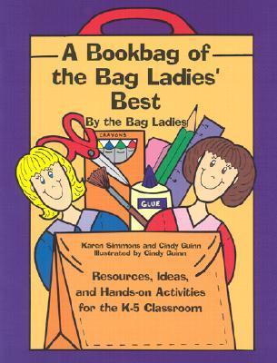 Bookbag of the Bag Ladies Best