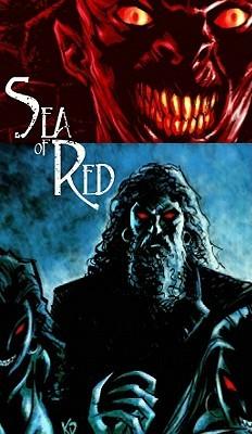 Sea of Red Volume 2: No Quarter
