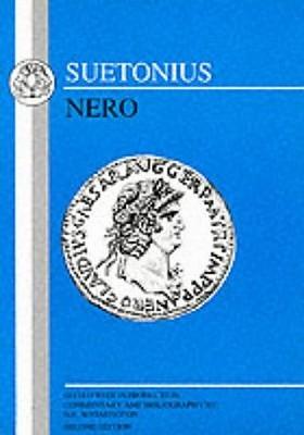 Nero (The Lives of the Twelve Caesars #6)