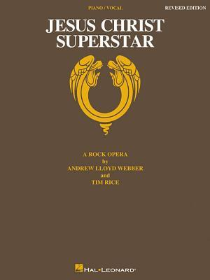 Ebook Jesus Christ Superstar Edition: A Rock Opera by Tim Rice TXT!