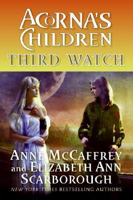Third Watch: Acorna's Children (Acorna, #10)