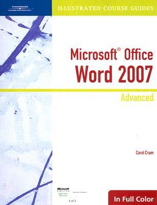 Illustrated Course Guide Microsoft Office Word 2007