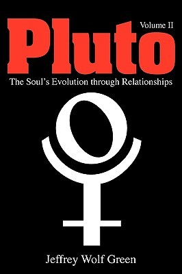 Pluto II: The Evolution of the Soul Through Relationships