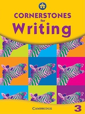 Cornerstones for Writing Year 3 Pupil's Book