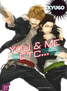 You and Me Etc... by Kyuugou