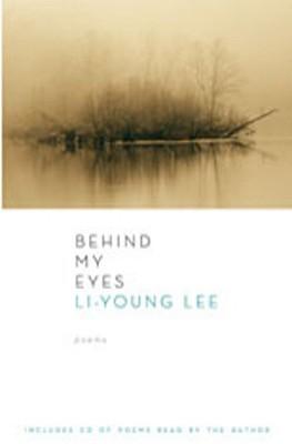 Behind My Eyes [With CD]
