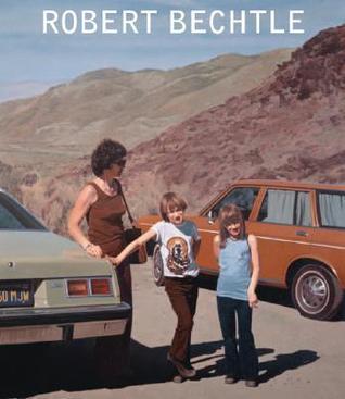 Robert Bechtle: A Retrospective