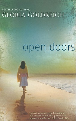 Open Doors by Gloria Goldreich