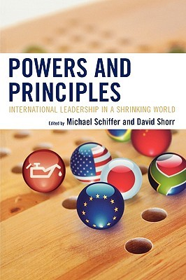 Power and Principles by David Shorr