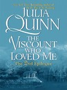 The Viscount Who Loved Me: The Epilogue II (Bridgertons, #2.5)