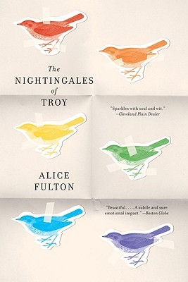 The Nightingales of Troy