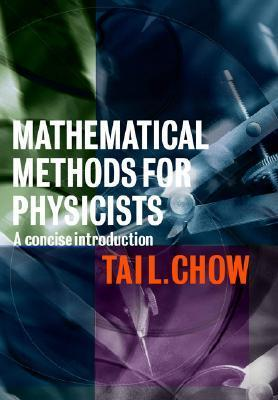 Mathematical Methods for Physicists: A Concise Introduction