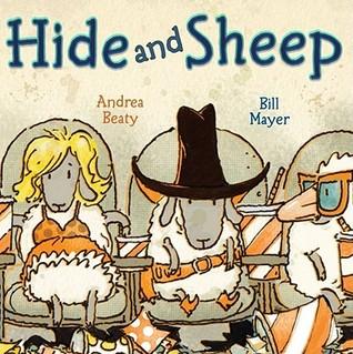 Hide and Sheep (ePUB)