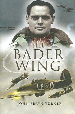 BADER WING, THE