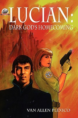 Lucian: Dark God's Homecoming