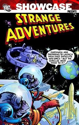 Showcase Presents: Strange Adventures, Vol. 1