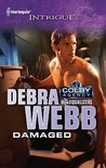 Damaged (Colby Agency, #44)