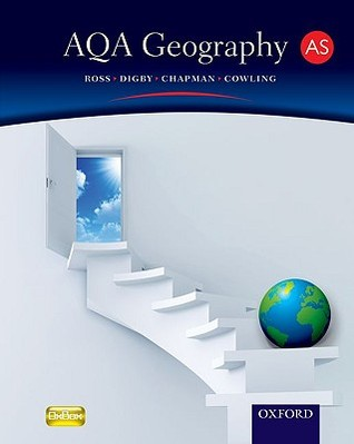 Aqa Geography As. Students' Book