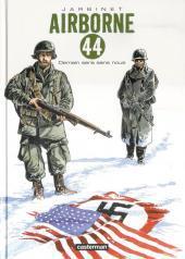 Airborne 44: Demain sera sans nous