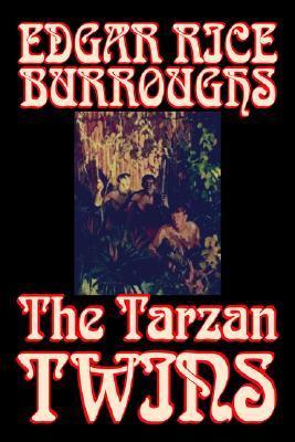 The Tarzan Twins by Edgar Rice Burroughs, Comics & Graphic Novels