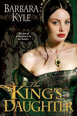The King's Daughter (Thornleigh, #2)