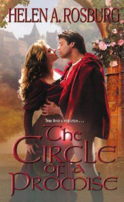 Ebook The Circle of a Promise (Timeswept) by Helen A. Rosburg TXT!