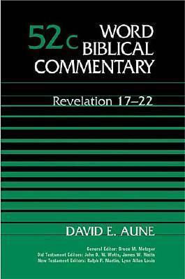 Revelation 17-22 Download Epub Now