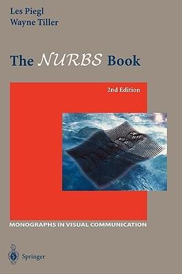 The Nurbs Book