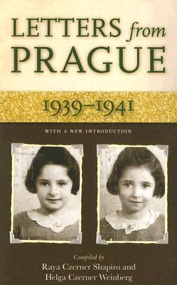 Letters from Prague: 1939–1941