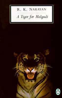 a-tiger-for-malgudi