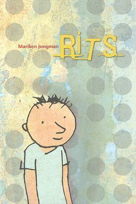 Rits by Mariken Jongman