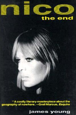 Nico by James Edward  Young