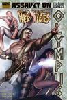 Incredible Hercules: Assault On Olympus Premiere HC