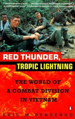 Red Thunder Tropic Lightning by Eric M. Bergerud
