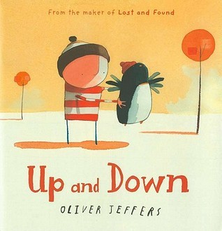 Up and Down (The Boy, #4)