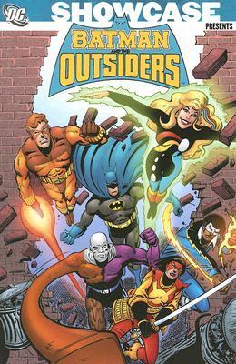 Showcase Presents: Batman and the Outsiders, Vol. 1 978-1401215460 por Mike W. Barr ePUB iBook PDF