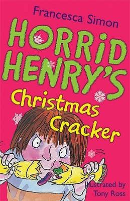 Horrid Henry's Christmas Cracker (Horrid Henry)