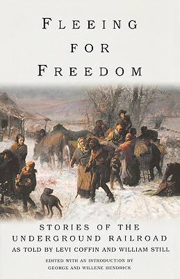 Fleeing for Freedom by George Hendrick