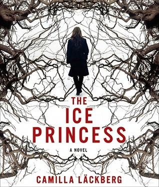 The Ice Princess (Patrik Hedström, #1)