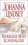 Marriage Most Scandalous by Johanna Lindsey