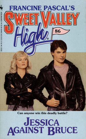 Jessica Against Bruce (Sweet Valley High...